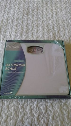 Bathroom Scale for Sale in Hialeah, FL