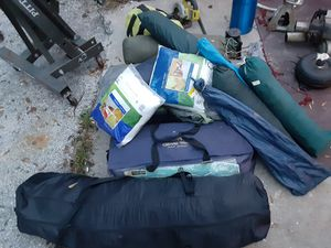 Camping equipment for Sale in Tampa, FL