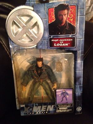"X men movie "" Logan"" for Sale in Columbus, MS"