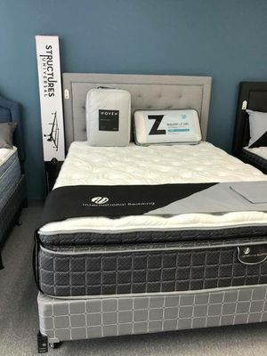 Brand NEW - Mattress & Box Spring Set - 18 Different Choices on Display - Wholesale for Sale in Manassas, VA