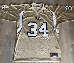 Used, UCF Knights Jersey, Shirt. for Sale for sale  Maitland, FL