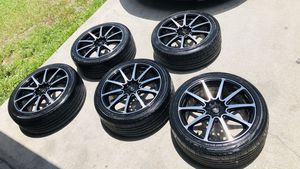 Rims & Tires for Sale in Fort Myers, FL