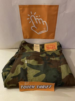 Levi's 541 Athletic Taper Pants for Sale in Revere, MA