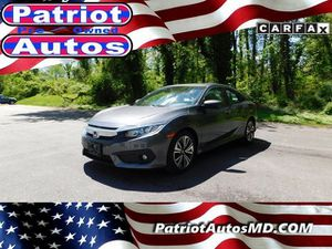 2016 Honda Civic Sedan for Sale in Baltimore, MD