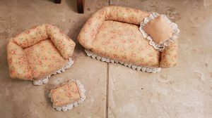 Antique Doll furniture handcrafted for Sale in Middleburg, FL