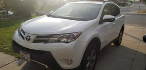 2015 rav4 (Low Miles!) for Sale in Banning, CA