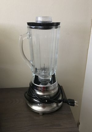 Cuisinart Retro Style 2 speed Blender for Sale in Seattle, WA