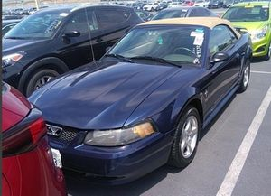 2003 Ford Mustang for Sale in Ontario, CA