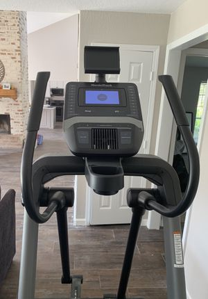 NordicTrack Elliptical for Sale in Houston, TX