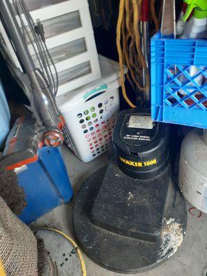 Wax floor scrubber blower for Sale in Chula Vista, CA