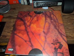 Schoolboy Q • Blank Face: Collecters Vinyl Record for Sale in San Jose, CA