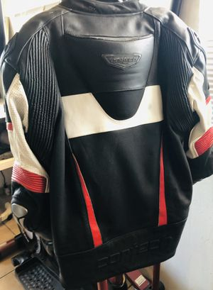 Cortech motorcycle jacket for Sale in Los Angeles, CA