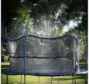 Trampoline Sprinkler/lawn sprinkler (39 ft) for Sale in Highland, CA