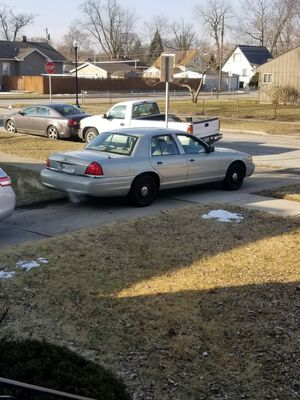 04 Ford crown victoria for Sale in Hammond, IN