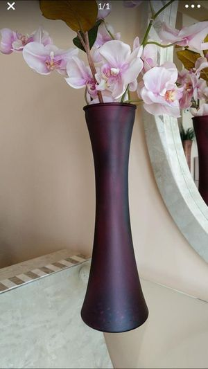 Vase for Sale in Everett, MA