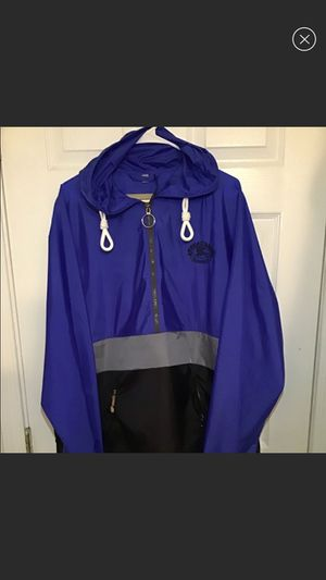 Burberry Jacket Blue for Sale in Baltimore, MD