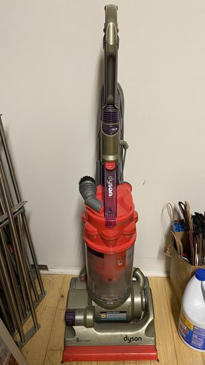 Dyson DC14 Low Reach Vacuum with Car Cleaning Kit for Sale in Los Angeles, CA