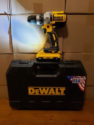Dewalt 20V DVD991 3-Speed Drill Driver(Non Hammer) for Sale in Westerville, OH