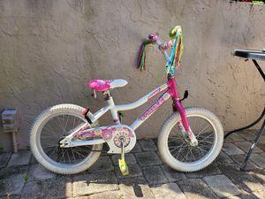 Girl's 16in Bike for Sale in Tampa, FL