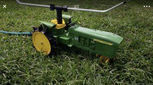 Grass Sprinkler tractor for Sale in Las Vegas, NV