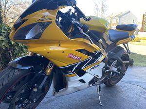 Yamaha R6 for Sale in Herndon, VA