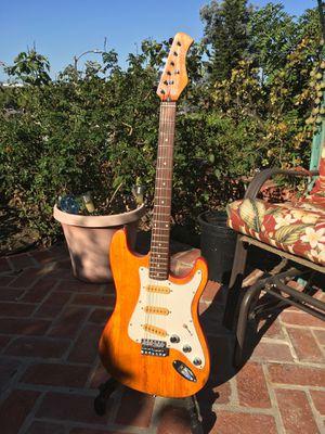 1970/80s Hondo electric guitar for Sale in Rancho Palos Verdes, CA