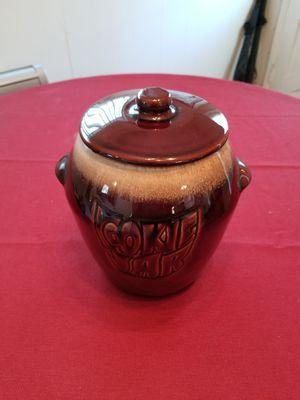Vintage Cookie Jar for Sale in West Los Angeles, CA