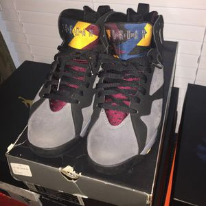 Jordan 7 Bordeaux for Sale in Dillwyn, VA