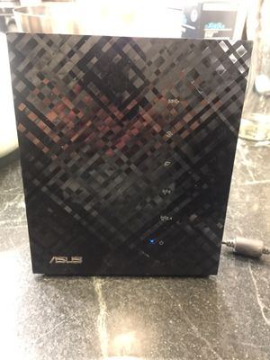 ASUS Internet Router for Sale in Seattle, WA