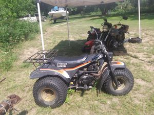Klt 200 Kawasaki. for Sale in Detroit Lakes, MN