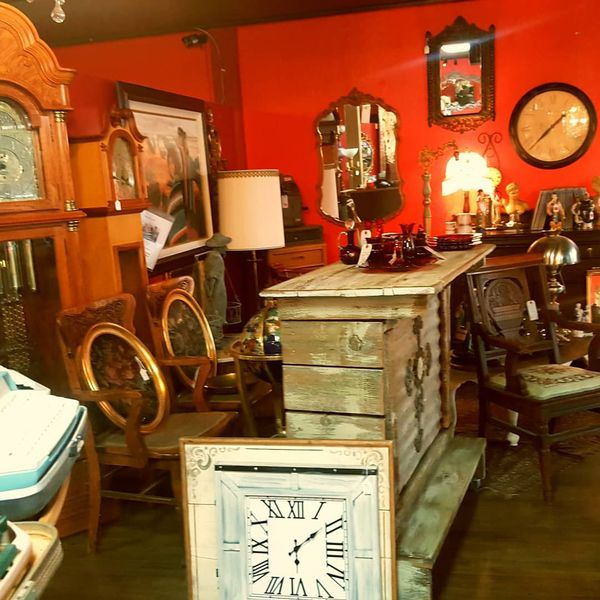 Toys collectable furniture, antiques