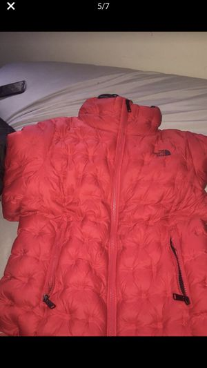 Red Northface for Sale in Seattle, WA