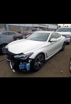 Infiniti q60s Part out for Sale in Uniondale, NY