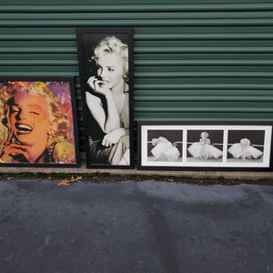 Marilyn Monroe pictures for Sale in Cuyahoga Heights, OH