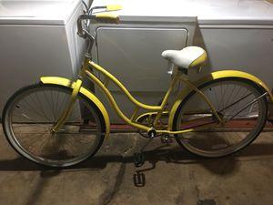 Women Legacy Cruiser Bike - Yellow (26) by Schwinn for Sale in Philadelphia, PA