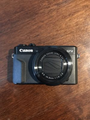 ($450) Perfect Camera for YouTube for Sale in Houston, TX