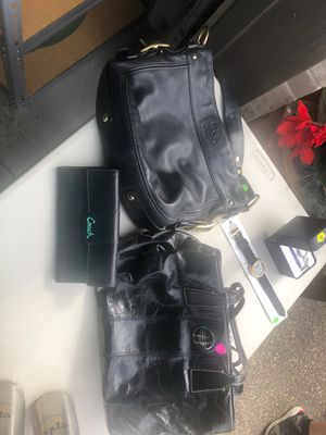 Coach purses for Sale in Oregon City, OR