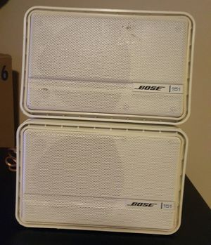 Bose 151 Speakers for Sale in Nashville, TN