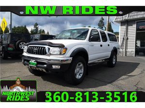 2003 Toyota Tacoma for Sale in Bremerton, WA
