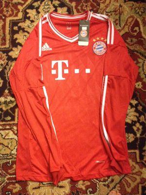 Brand new FC Bayern munchen shirt for Sale in Springfield, VA