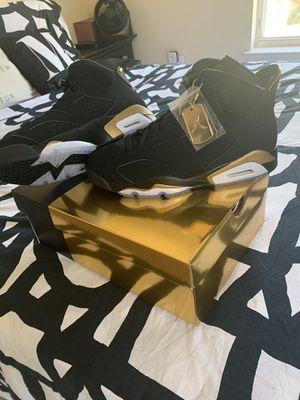 Jordan 6 dmp for Sale in Lake Mary, FL