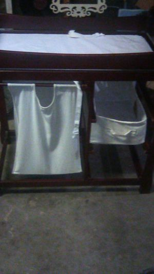 Changing table for Sale in Victorville, CA