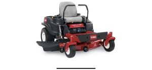 Toro ss5000 50 inch cut less than 100 hours for Sale in Miami, FL