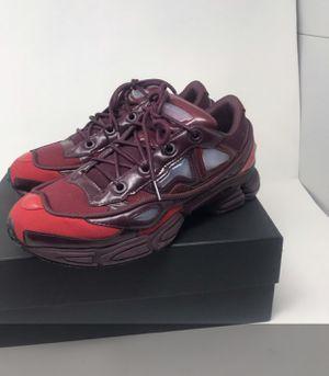RAF Simmons Oswego Size 10 adidas for Sale in Brandywine, MD