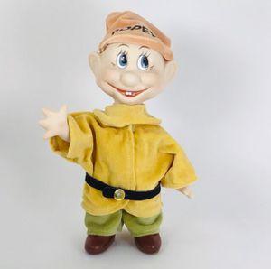 1998 Knickerbocker Toy Co. Disney's 75th Anniversary Tribute Dopey Doll for Sale in Norwalk, CA