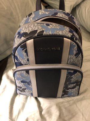 Michael kors bookbag purse for Sale in Tallmadge, OH