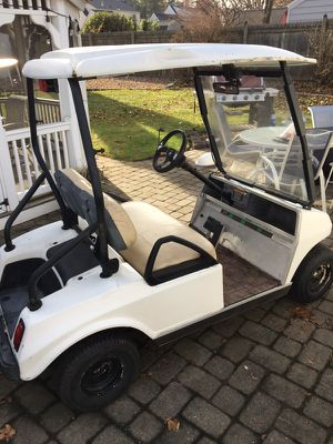 Electric golf cart for Sale in New York, NY