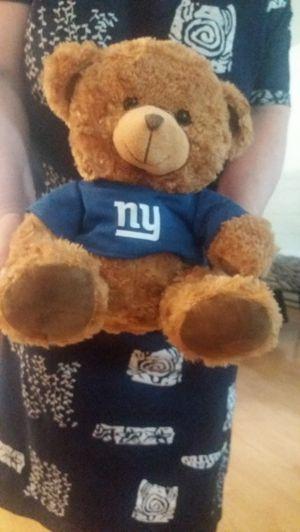 PLUSH TEDDI BEAR. for Sale in Brick, NJ