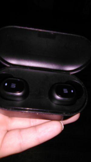 Soundsoul wireless earbuds for Sale in Merced, CA