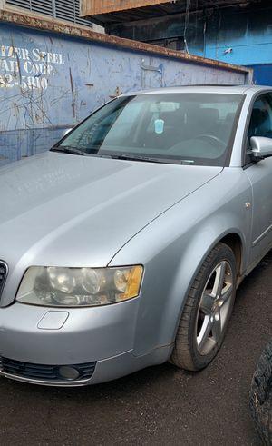 07 Audi A4 for Sale in Wahiawa, HI